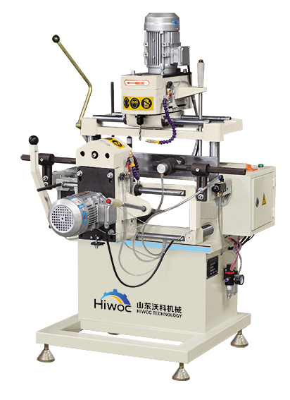 Lock Hole Drilling and Milling Machine